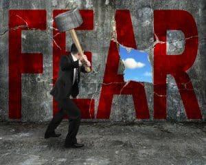 Smash Your Fear