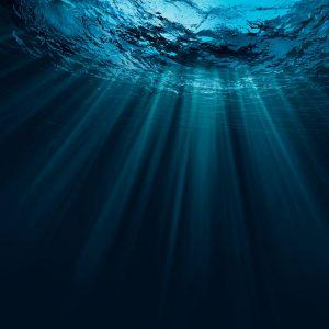 fear of the ocean