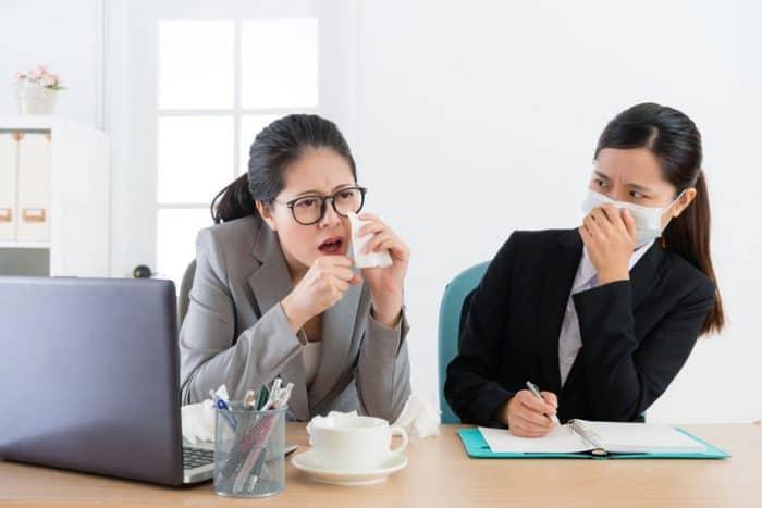 Hypochondria, Nosophobia, and the Fear of Illness